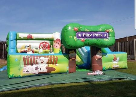 Picture for category Play Park